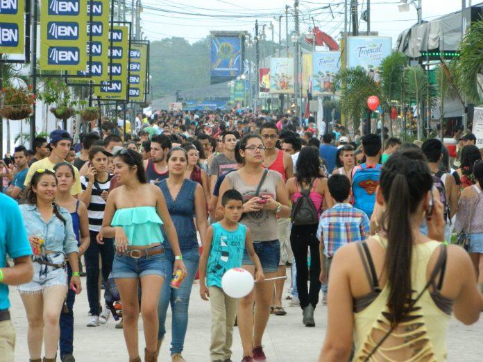 Expo San Carlos