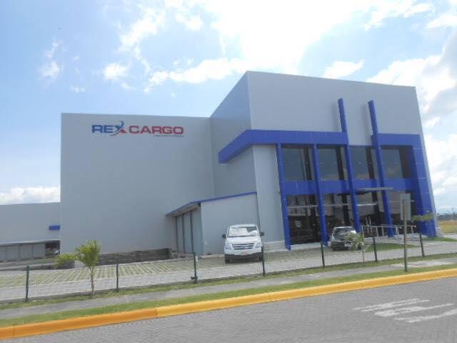 Rex Cargo