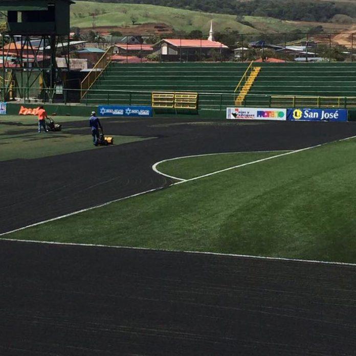 Estadio Carlos Ugalde Álvarez