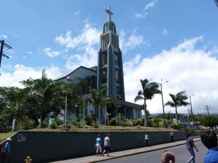 Catedral Ciudad Quesada