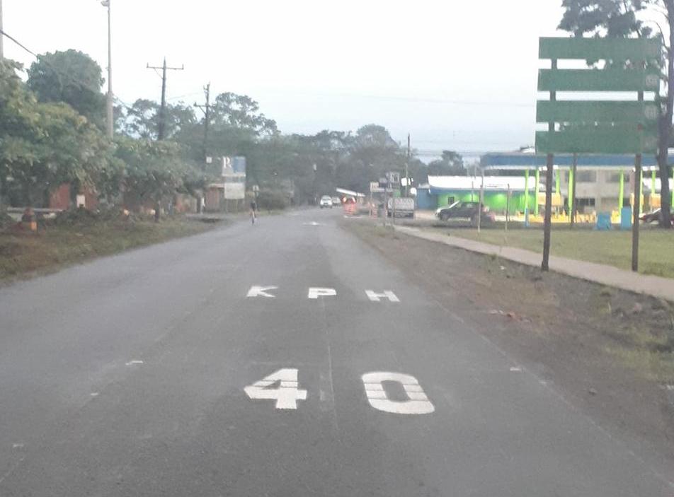 Circuito Vial : Circuito vial san carlos centro fortaleza hostel ubicado