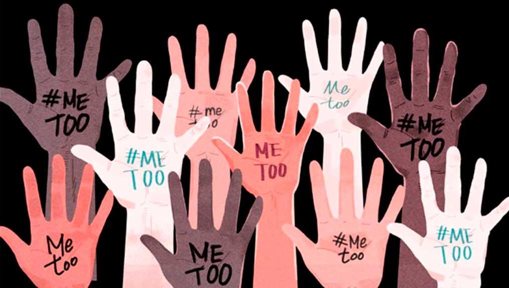 Qué es #MeToo, el movimiento mundial que tiene a OAS contra las cuerdas? -  SanCarlosDigital.com